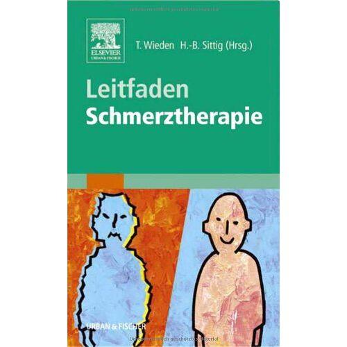 Torsten Wieden - Leitfaden Schmerztherapie - Preis vom 17.09.2021 04:57:06 h