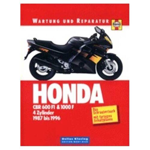 Mark Coombs - Honda CBR 600 F1 & 1000 F - Preis vom 17.06.2021 04:48:08 h