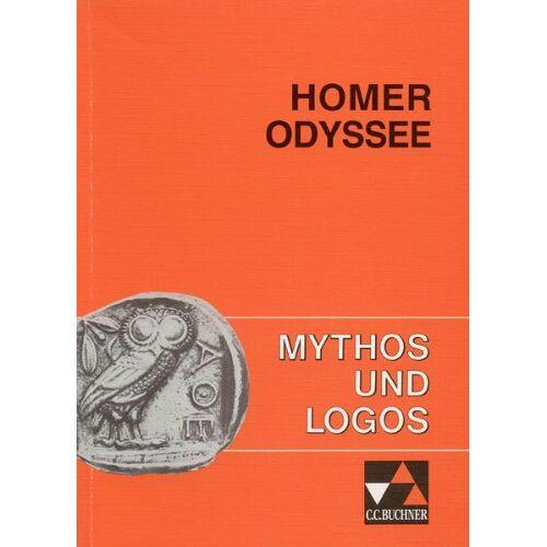 Homer - Mythos und Logos 4. Homer: Odyssee - Preis vom 11.06.2021 04:46:58 h