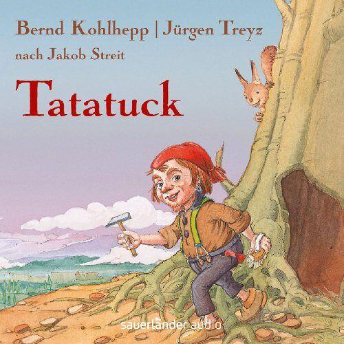 Jakob Streit - Tatatuck/CD: Die Reise zum Kristallberg - Preis vom 22.09.2021 05:02:28 h