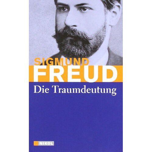 Sigmund Freud - Die Traumdeutung - Preis vom 18.06.2021 04:47:54 h