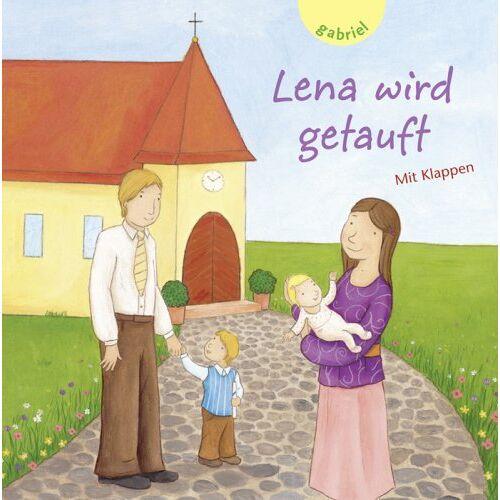 Beate Brielmaier - Lena wird getauft - Preis vom 16.06.2021 04:47:02 h