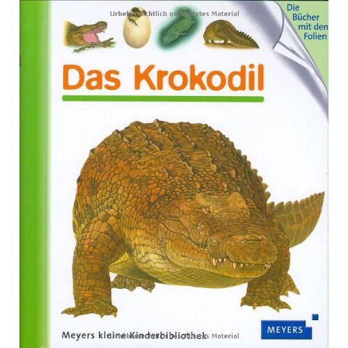 - Das Krokodil - Preis vom 23.09.2021 04:56:55 h