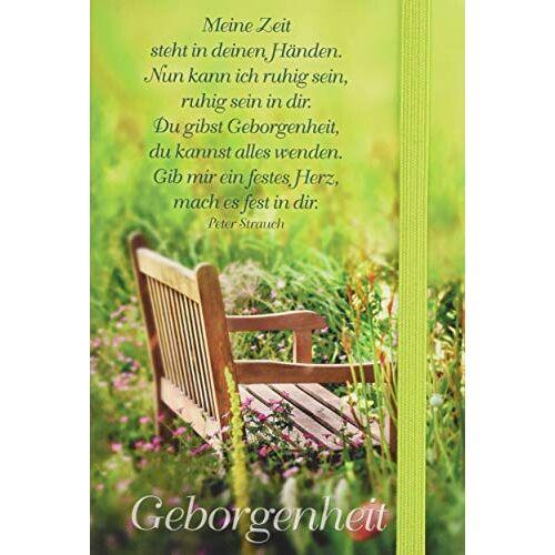 Peter Strauch - Meine Zeit steht in deinen Händen: Kawohl Notice - Preis vom 12.06.2021 04:48:00 h