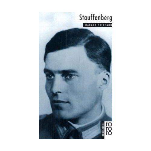 Harald Steffahn - Stauffenberg, Claus Schenk Graf von - Preis vom 11.06.2021 04:46:58 h