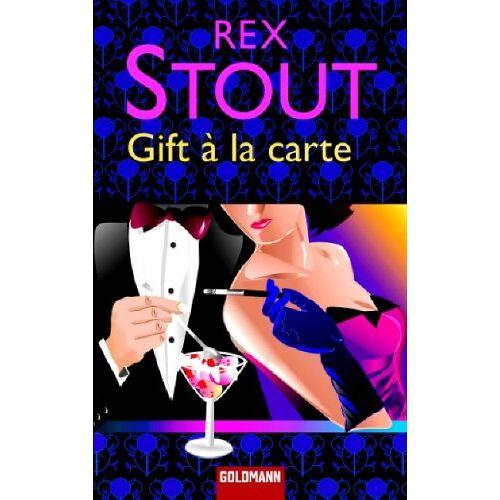 Rex Gift a la Carte. - Preis vom 22.06.2021 04:48:15 h
