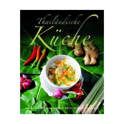 - Thailändische Küche - Preis vom 22.06.2021 04:48:15 h