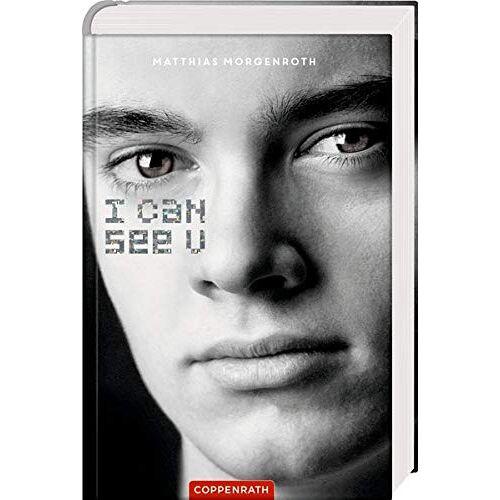 Matthias Morgenroth - I can see U - Preis vom 19.06.2021 04:48:54 h