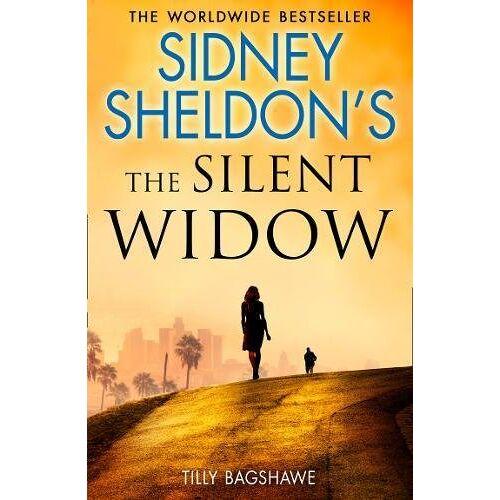 Sidney Sheldon - Sidney Sheldon's The Silent Widow - Preis vom 20.06.2021 04:47:58 h