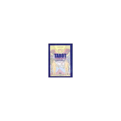Yvonne Maurer - Tarot-Therapie, m. Rider/Waite-Tarotkarten - Preis vom 01.08.2021 04:46:09 h
