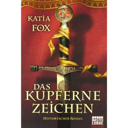 Katia Fox - Das kupferne Zeichen - Preis vom 22.06.2021 04:48:15 h