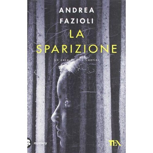 Andrea Fazioli - La sparizione - Preis vom 21.06.2021 04:48:19 h