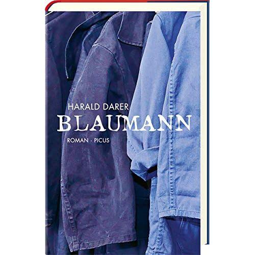 Harald Darer - Blaumann: Roman - Preis vom 29.07.2021 04:48:49 h