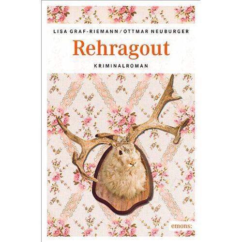 Lisa Graf-Riemann - Rehragout - Preis vom 22.06.2021 04:48:15 h