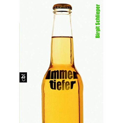 Birgit Schlieper - Immer tiefer - Preis vom 16.06.2021 04:47:02 h
