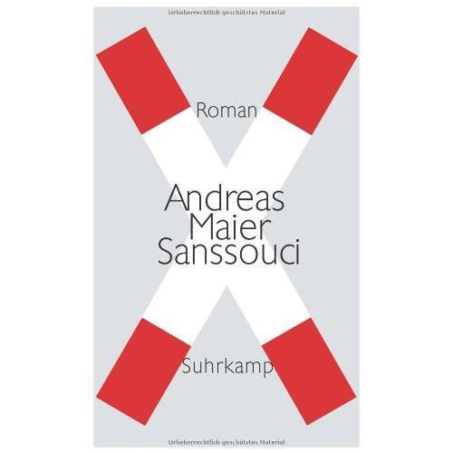 Andreas Maier - Sanssouci: Roman - Preis vom 11.06.2021 04:46:58 h