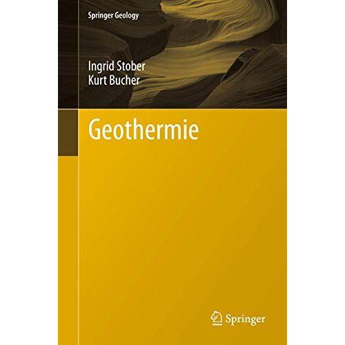 Ingrid Stober - Geothermie - Preis vom 18.06.2021 04:47:54 h