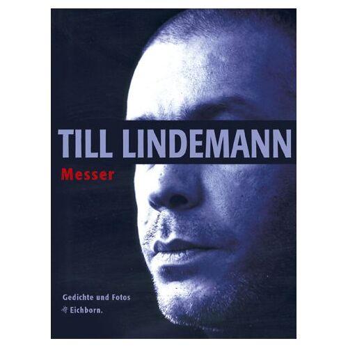 Till Lindemann - Messer - Preis vom 11.06.2021 04:46:58 h