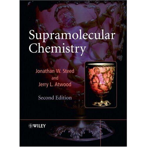 Steed, Jonathan W. - Supramolecular Chemistry - Preis vom 22.06.2021 04:48:15 h