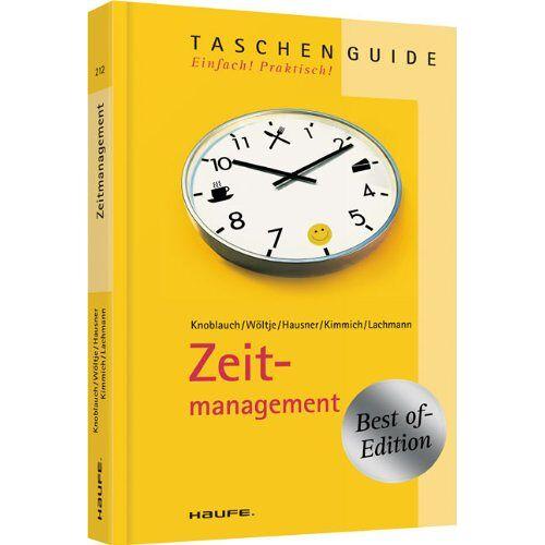 Jörg Knoblauch - Zeitmanagement - Preis vom 23.07.2021 04:48:01 h