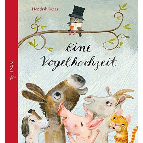 Hendrik Jonas - Eine Vogelhochzeit - Preis vom 22.09.2021 05:02:28 h