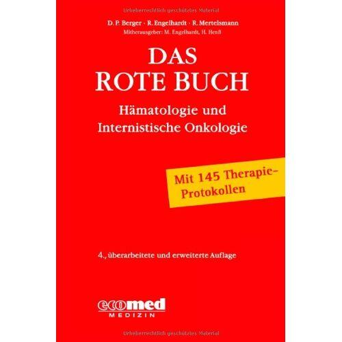 Dietmar Berger - Das Rote Buch: Hämatologie und Internistische Onkologie - Preis vom 30.07.2021 04:46:10 h