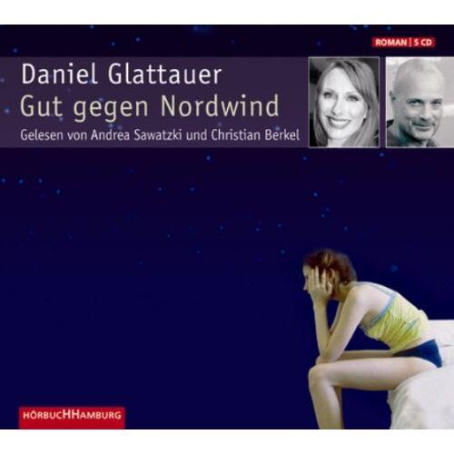 Daniel Glattauer - Gut gegen Nordwind - Preis vom 12.06.2021 04:48:00 h