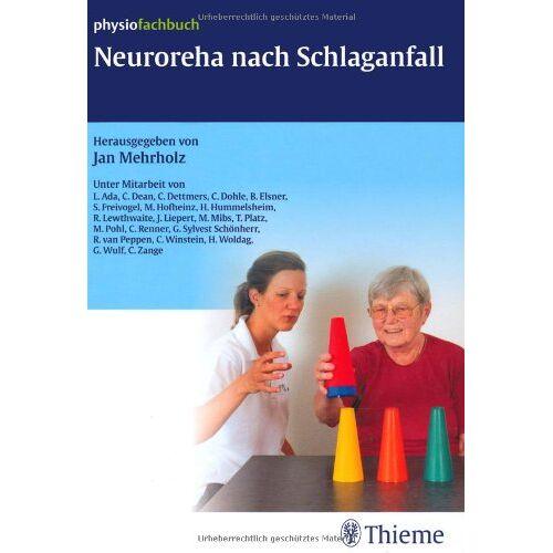 Jan Mehrholz - Neuroreha nach Schlaganfall - Preis vom 24.07.2021 04:46:39 h