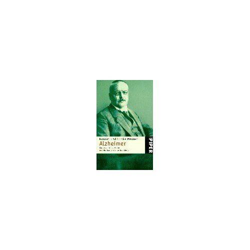 Konrad Maurer - Alzheimer - Preis vom 19.06.2021 04:48:54 h