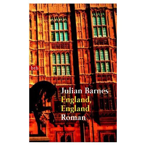 Julian Barnes - England, England. - Preis vom 19.06.2021 04:48:54 h