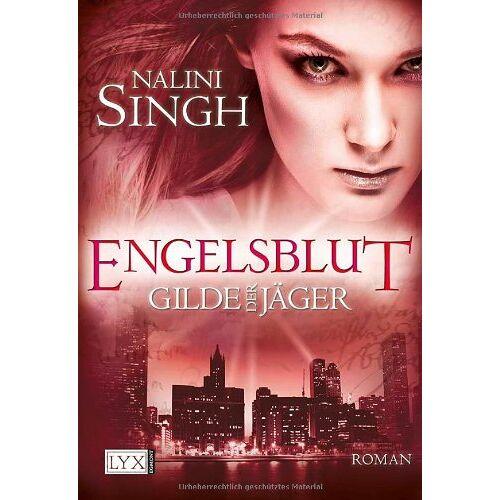 Nalini Singh - Gilde der Jäger: Engelsblut - Preis vom 12.06.2021 04:48:00 h
