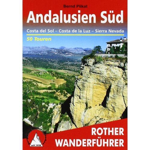 Bernd Plikat - Andalusien Süd - Preis vom 09.06.2021 04:47:15 h