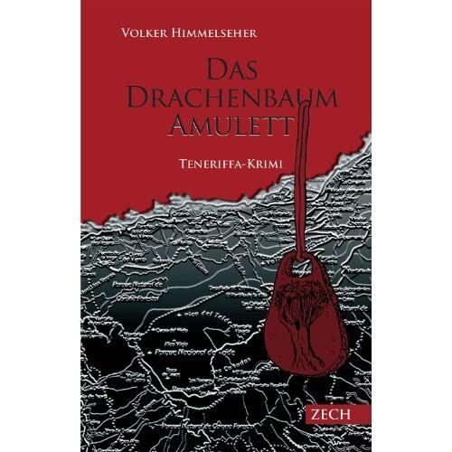 Volker Himmelseher - Das Drachenbaum-Amulett - Preis vom 09.06.2021 04:47:15 h