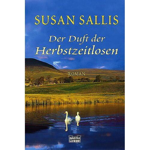 Susan Sallis - Der Duft der Herbstzeitlosen. - Preis vom 17.05.2021 04:44:08 h