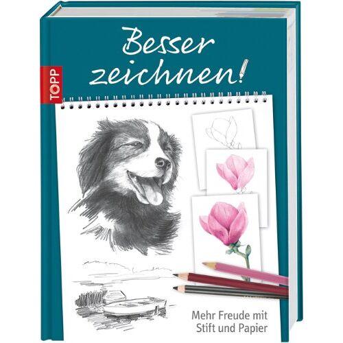 Norbert Landa - Besser zeichnen!: Mehr Freude mit Stift und Papier - Preis vom 20.09.2021 04:52:36 h