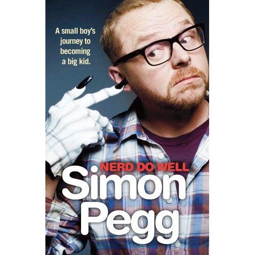 Simon Pegg - Nerd Do Well - Preis vom 21.06.2021 04:48:19 h