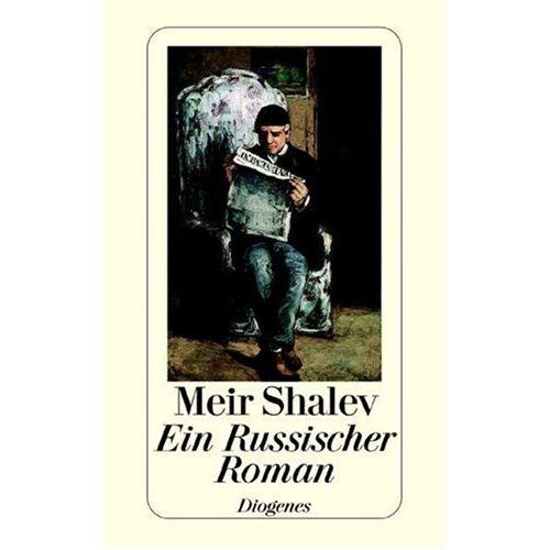 Meir Shalev - Ein Russischer Roman - Preis vom 21.06.2021 04:48:19 h