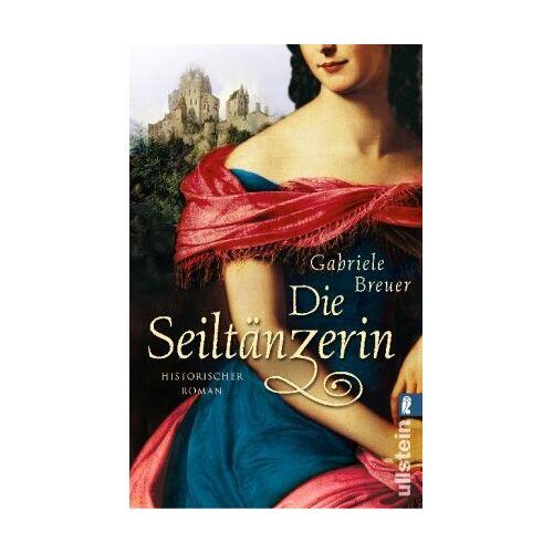 Gabriele Breuer - Die Seiltänzerin - Preis vom 16.06.2021 04:47:02 h