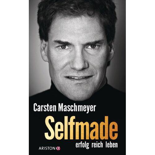 Carsten Maschmeyer - Selfmade: erfolg reich leben - Preis vom 11.06.2021 04:46:58 h