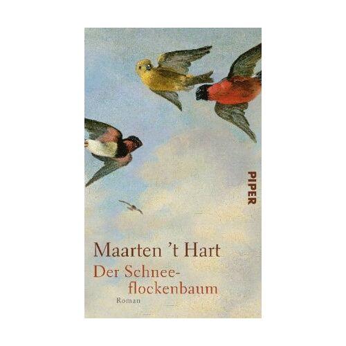Hart Der Schneeflockenbaum: Roman - Preis vom 21.06.2021 04:48:19 h