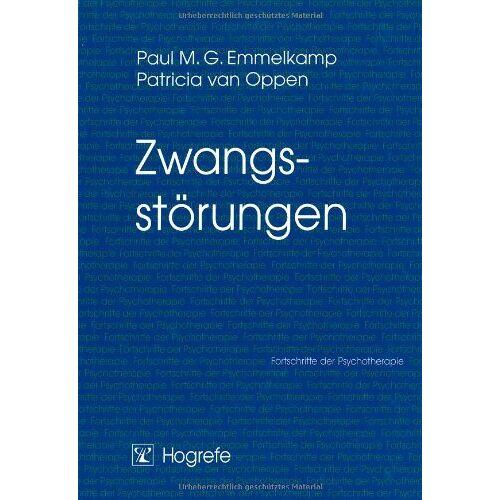 Emmelkamp, Paul M. G. - Zwangsstörungen - Preis vom 17.05.2021 04:44:08 h