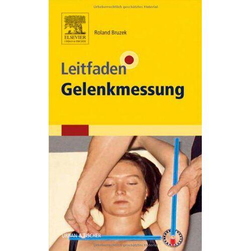 Roland Leitfaden Gelenkmessung - Preis vom 27.07.2021 04:46:51 h