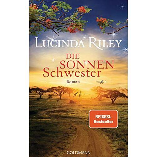 Lucinda Riley - Die Sonnenschwester: Roman - Die sieben Schwestern 6 - Preis vom 29.07.2021 04:48:49 h