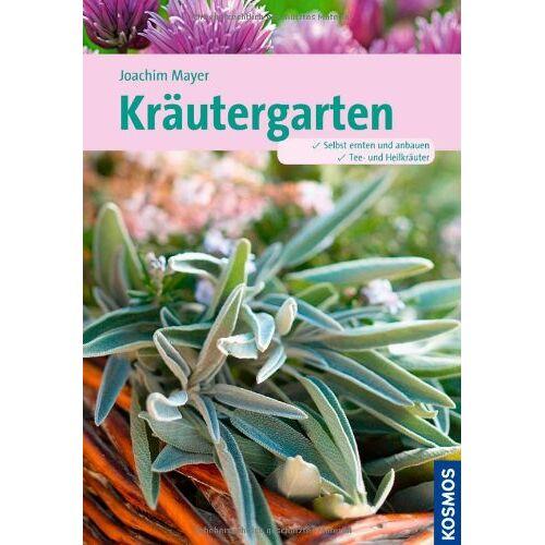Joachim Mayer - Kräutergarten - Preis vom 08.09.2021 04:53:49 h