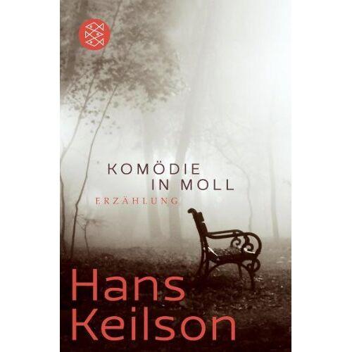 Hans Keilson - Komödie in Moll: Erzählung: Erzählungen in Moll - Preis vom 16.05.2021 04:43:40 h