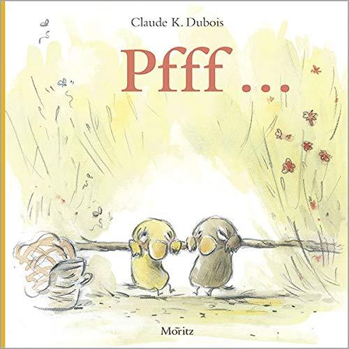 Claude-K Dubois - PFFFF! - Preis vom 12.06.2021 04:48:00 h