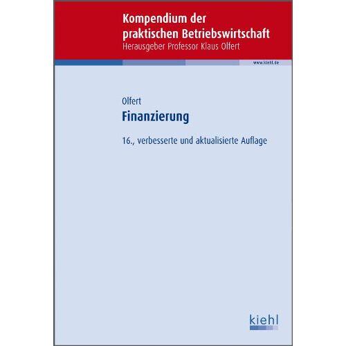 Klaus Olfert - Finanzierung - Preis vom 20.06.2021 04:47:58 h