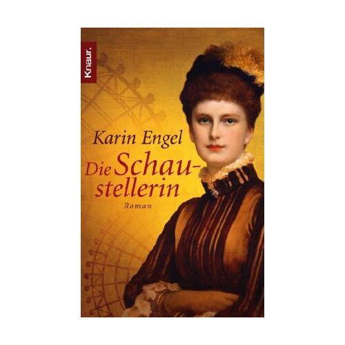 Karin Engel - Die Schaustellerin: Roman - Preis vom 18.06.2021 04:47:54 h