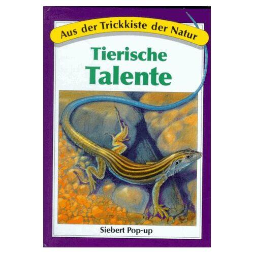 - Aus der Trickkiste der Natur. Tierische Talente - Preis vom 20.06.2021 04:47:58 h