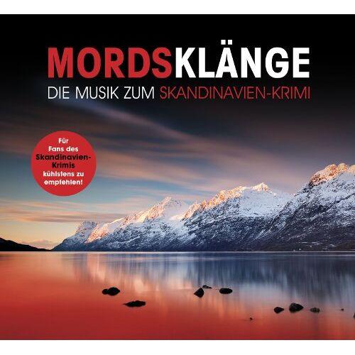 - Mordsklänge - die Musik zum Skandinavien-Krimi - Preis vom 12.06.2021 04:48:00 h